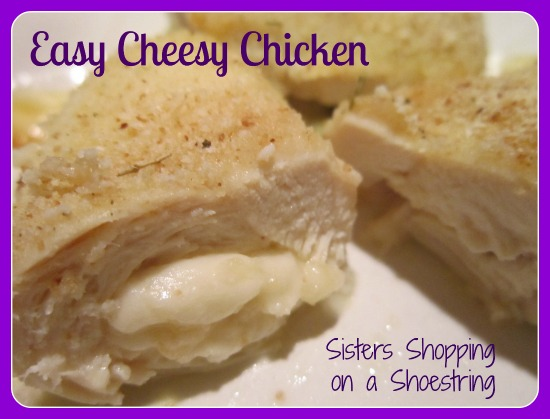 Easy-Cheesy-Chicken