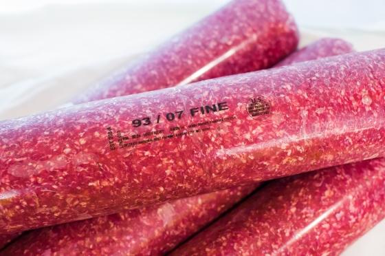 Zaycon Foods- ground beef