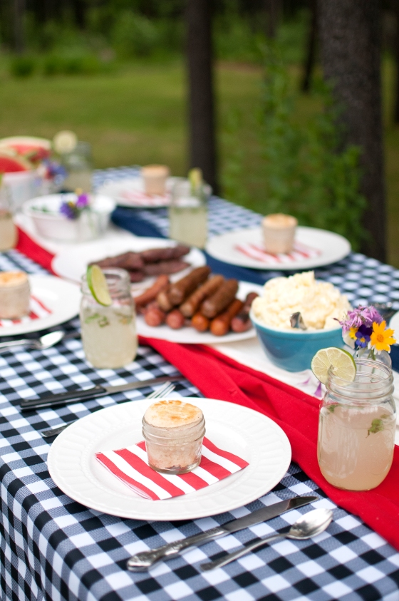 Zaycon Foods -picnic